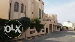 modern fully furnished villa close to Saudi causeway
