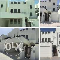 Sea Front - Spacious Semi Firnished VILLA - Diyar Al Muharraq