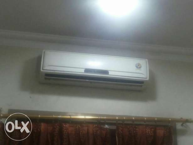 Three split ac units for sale 70 BHD each