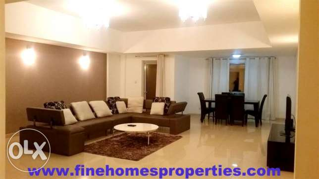 (R No: 5AJM) Cozy Fully Furnished Apartment For Rent In Amwaj