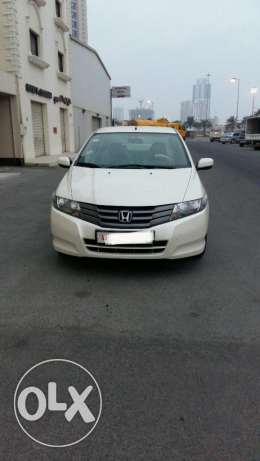 Honda city for sale very good condition