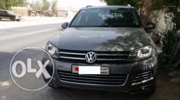2015 VW Touareg SEL for sale- Under warranty until August 2019
