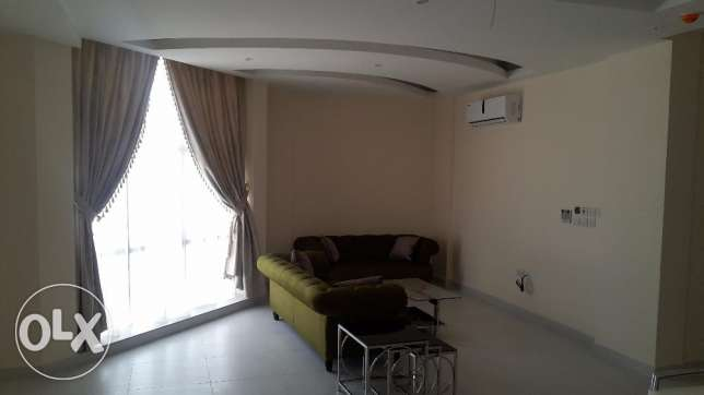 Sea view Brand new 2 BR in new Hidd