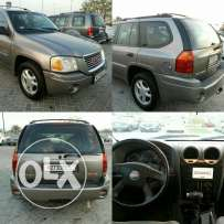 GMC Envoy 2007 For Sale In Perfect Condition