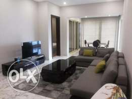 One bedroom furnished flat at Reef Island