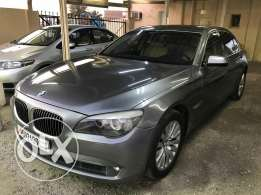 2010 BMW 740il For Sale
