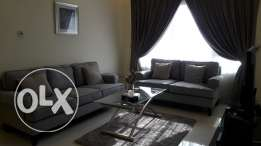 3 Br full furnish apmt for rent Near Saar Mall just for BD. 550/- Inc.