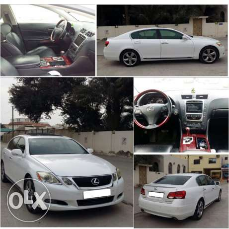 for sale lexues GS430