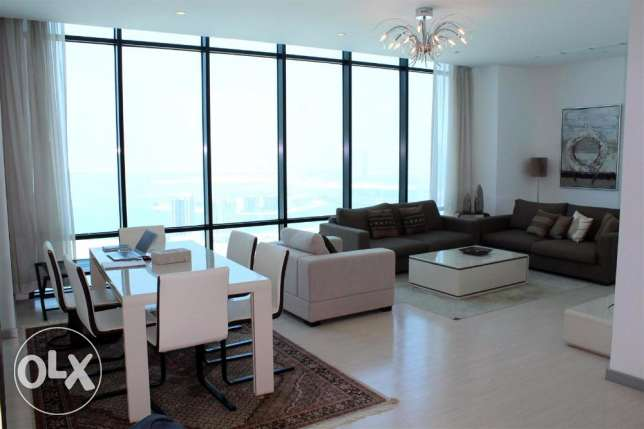Luxurious Two Bedroom Apartment For RENT (Ref No:27SFA)
