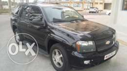 Jeep Chevrolet Trailblazer LT Full Automatic Good Condition 2006 Model