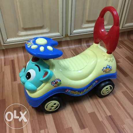 Children Toy Car