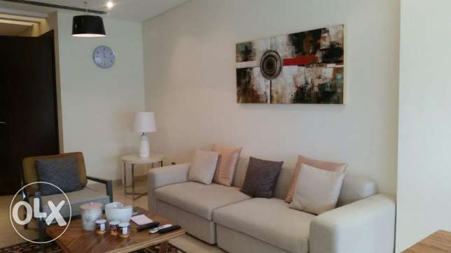 Gorgeous 1 Bedroom flat for sale in Reef Island