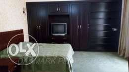 HOORA 2 Bedroom luxurious fully furnished flat for rent INCLUSIVE .
