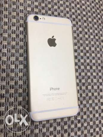 IPhone 6-64gb