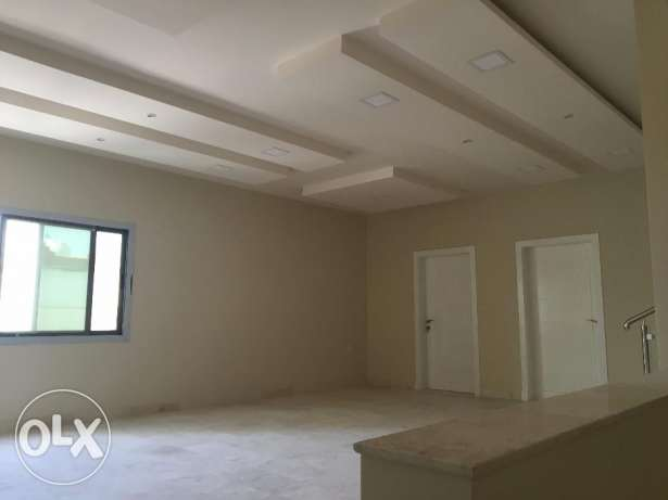 For sale - Brand new - attached villa in Qalali