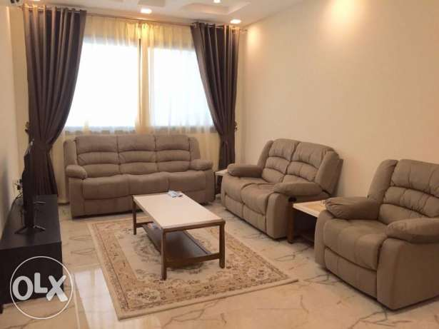 Apartment for rent in New Hidd,