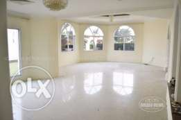 4 Bedroom compound villa in Hamalah near Saudi cause way