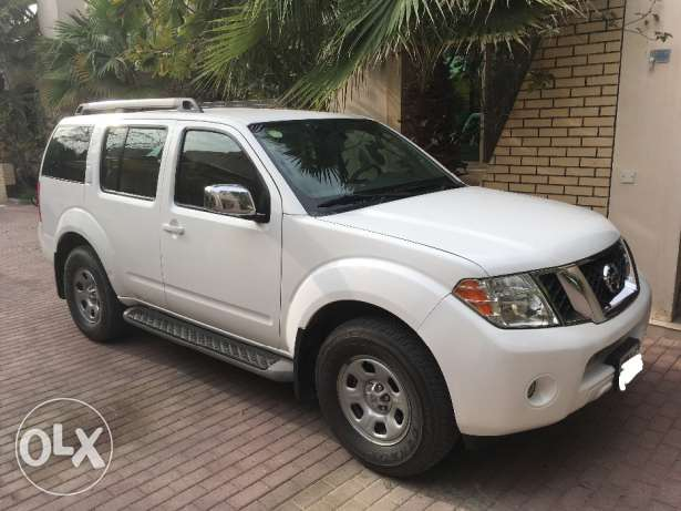 Nissan Pathfinder, 2011, BD 4900 negotiable