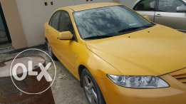 I want to sell my mazda 6 2004