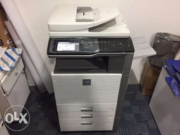 Sharp MX-M452N All-in-one (Printer / Scanner / Copier) for Sale