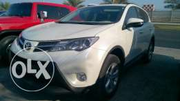 Toyota Rav-4 2013 model 6700 BD Monthly payments available