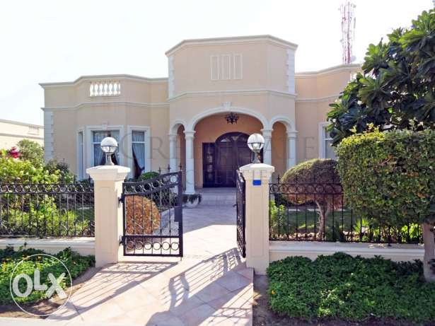 A Luxury Compound Villa, Great Location!