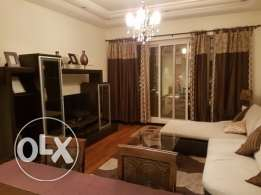Beautiful 2 bedroom 2 bathroom fully Apartment for rent at Abraj Al Lu