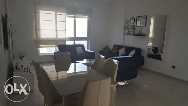 New Hidd: 3 Bedroom plus store fully furnished luxury apartment