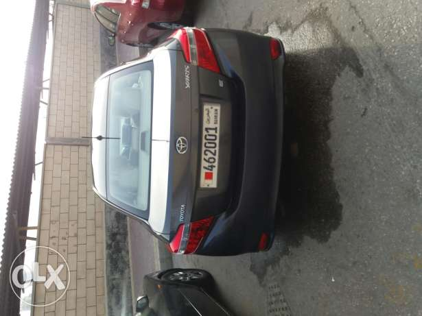 Yaris 1.3L 2014 model. Urgent sale. Leaving Bahrain. For today