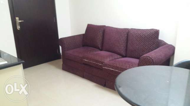 Available now in Juffair 2 bedroom apartment 330 inclusive