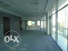 Office space available for rent BD650 Exclusive in SEEF