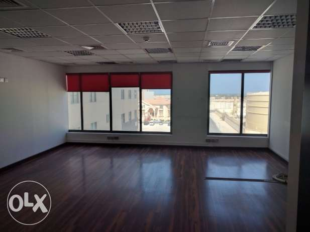 Office For Rent In Seef Area السيف -  1