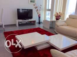 Spacious 3 bedroom fully furnished apartment for rent at amwaj island
