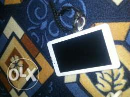 Tablet with watch
