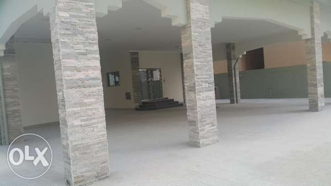 Bland New Fully furnished Full Building for Rent in Juffair
