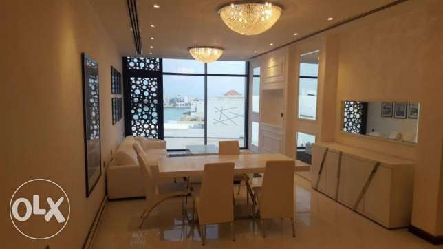 2br flat for sale in Amwaj Island-135 sqm