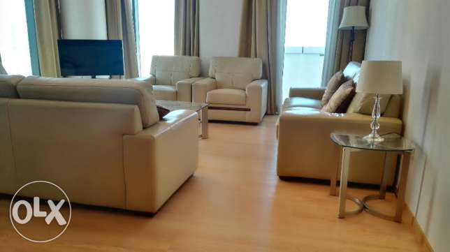 furnished two bedrooms available for rent