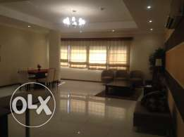 Fabulous 2 BR flat for rent in Janabiya