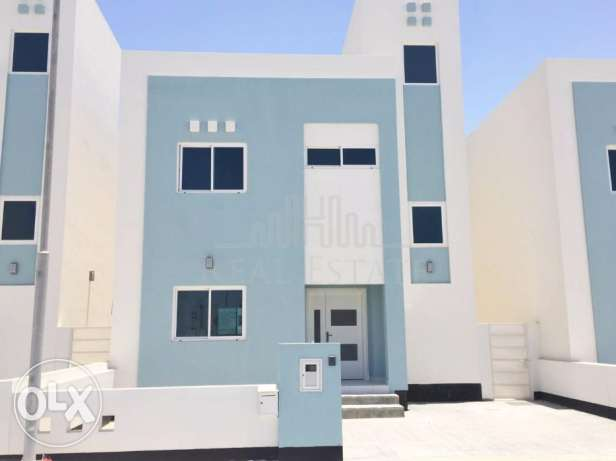 Brand New Villa For Sale In Sadad