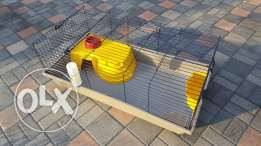 Big Cage for Rabbits, Guinea Pigs or other Pets