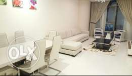 Superior 2 BHK apartment/ seef