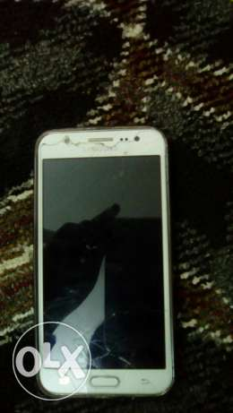 Galaxy j5 for sale 40 bd