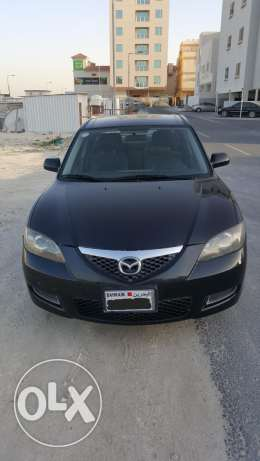 Mazda 3 2007 very clean and well maintained