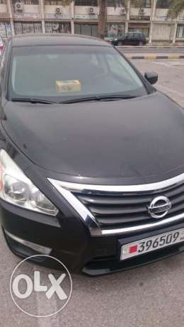 Nissan Altima 2013 for urgent sale
