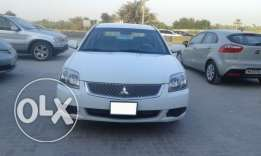 Mitsubishi Galant 2013 With Excellent Condition