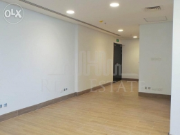 Fitted out office space in Seef