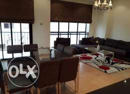 3 Bedroom fully furnished flat for rent all inclusive close causeway