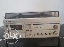 Samsung Stereo Integrated Micro System SM-5237