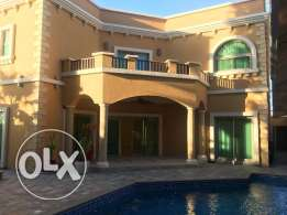 *Executive Style* 5 bedrooms with Private Swimming Pool