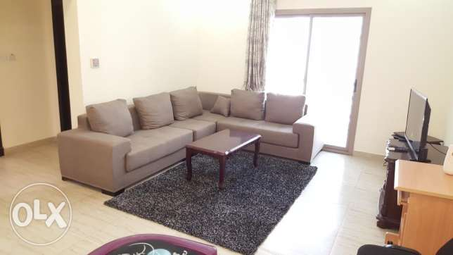Lovely 1 Broom flat with gym